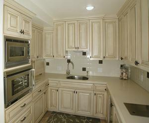 Idee backsplash cucina