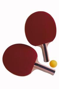 Come decorare una sala ping-pong