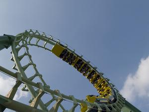 Fun Facts About stili di Roller Coaster