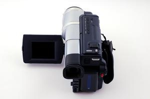 Come convertire camcorder Sony Night Vision in telescopi