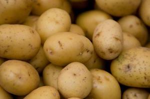 Specifiche per le patate congelate