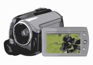 La differenza tra memoria Flash & Hard disk camcorder
