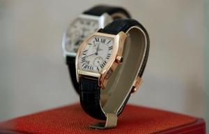 Come distinguere una Replica Cartier