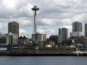 Come fare una Replica della Seattle Space Needle